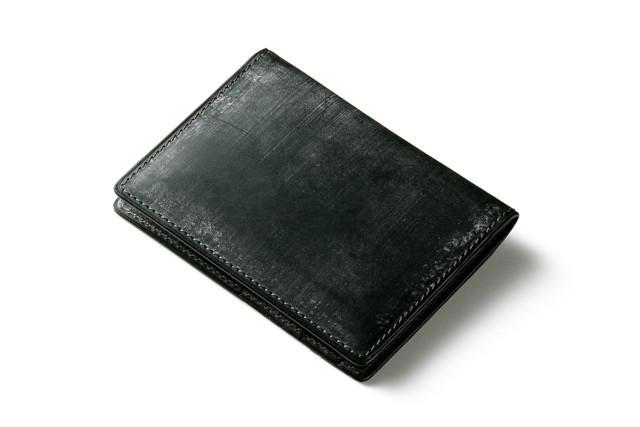 ジョージブライドル・カードケース