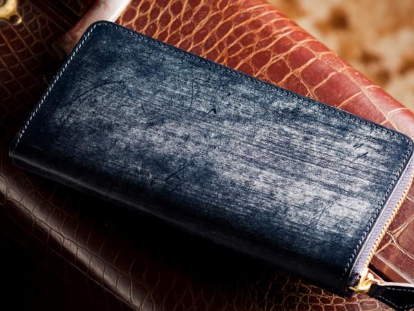 ブライドル財布シリーズ