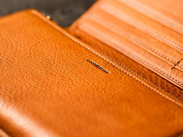 ココマイスター財布の魅力